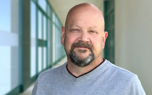 Jeff Madsen, R.Ph – Logan, Utah
