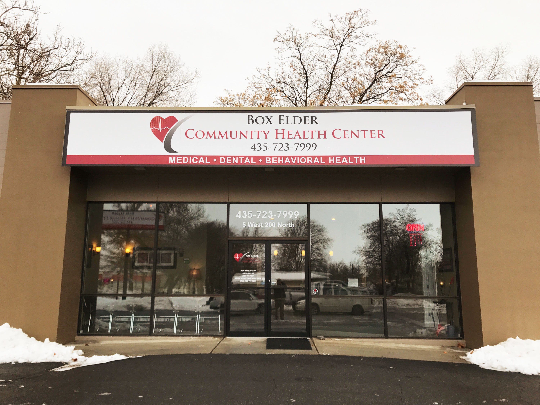 box elder community health center brigham city utah