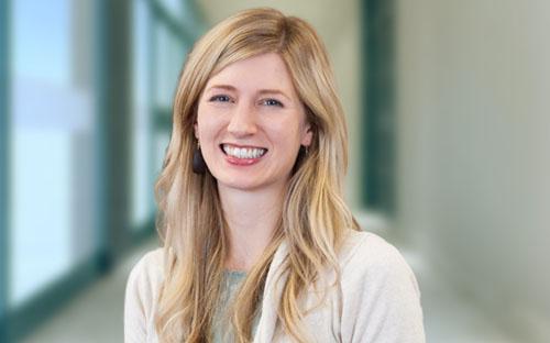 Natalie Gibson, DNP, FNP-C