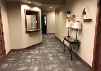 Rock Springs Community Health Center Dental Reception